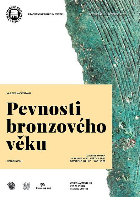 Prácheňské muzeum opět otevírá. Hlavní výstava láká na historii a archeologii. Foto: Archiv muzea