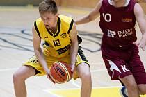 Sršni Sokol Písek U19 - BA Nymburk U19