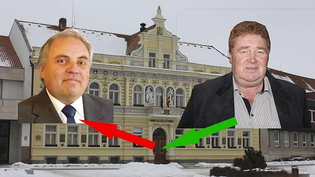 Zastupitelé v Milevsku ve středu 22. února tajnou volbou volili nového radního. Stal se jím František Koutník (ČSSD), který nahradí Miroslava Doubka (Svobodní).