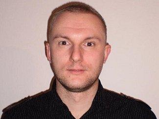 Tomáš Galko.