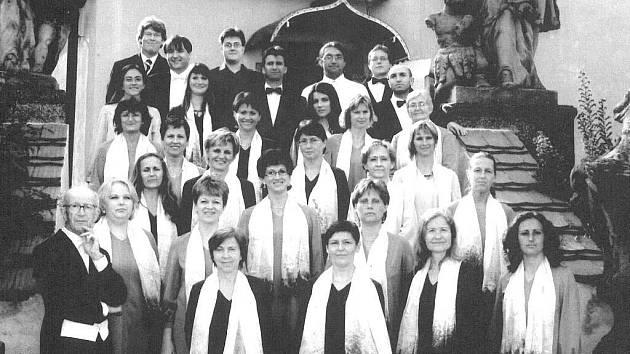Pěvecký sbor jihočeských učitelek, který působí při Biskupském gymnáziu v Českých Budějovicích.