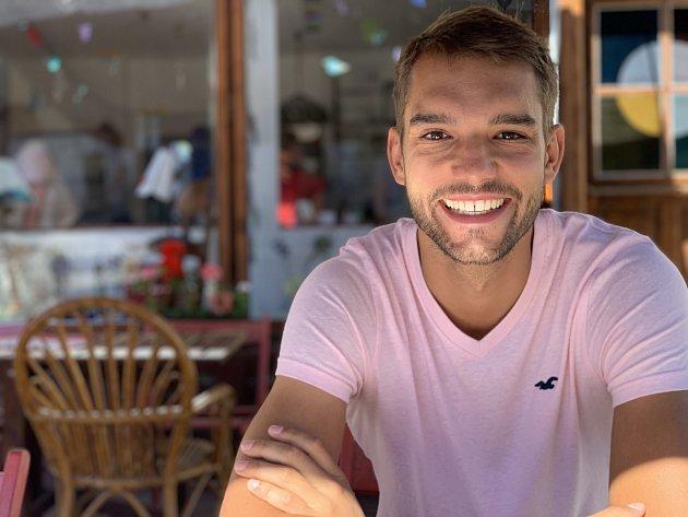 Mikuláš Jáša, sportovní redaktor