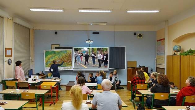 Účastníci zájezdu do Švýcarska ocenili podporu města.
