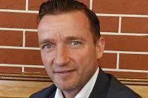 Česká fotbalová legenda Vladimír Šmicer.