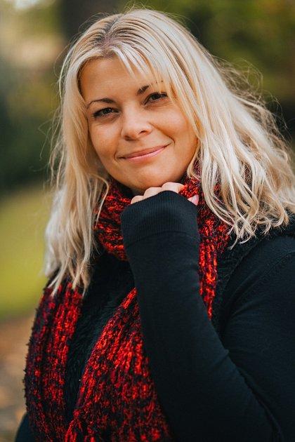Jana Urbanová, redaktorka