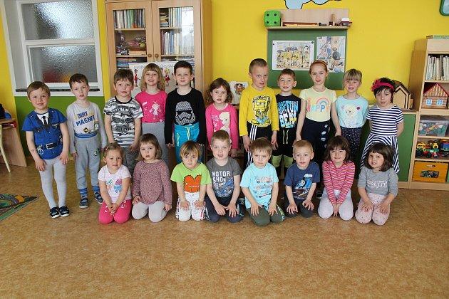 Mateřská škola Putim