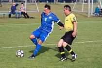 FC AL-KO Semice B – SK Oslov 11:0 (2:0).