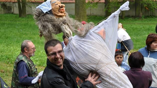 Jiří Morávek z Protivína