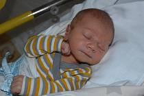Jan Staněk ze Sepekova. Prvorozený syn Petry a Jana Staňkových se narodil 3. 2. 2020 v 1.24 hodin. Při narození vážil 3450 g a měřil 51 cm.