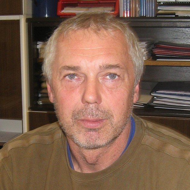 Václav Šupitar, Protivín, KDU - ČSL.