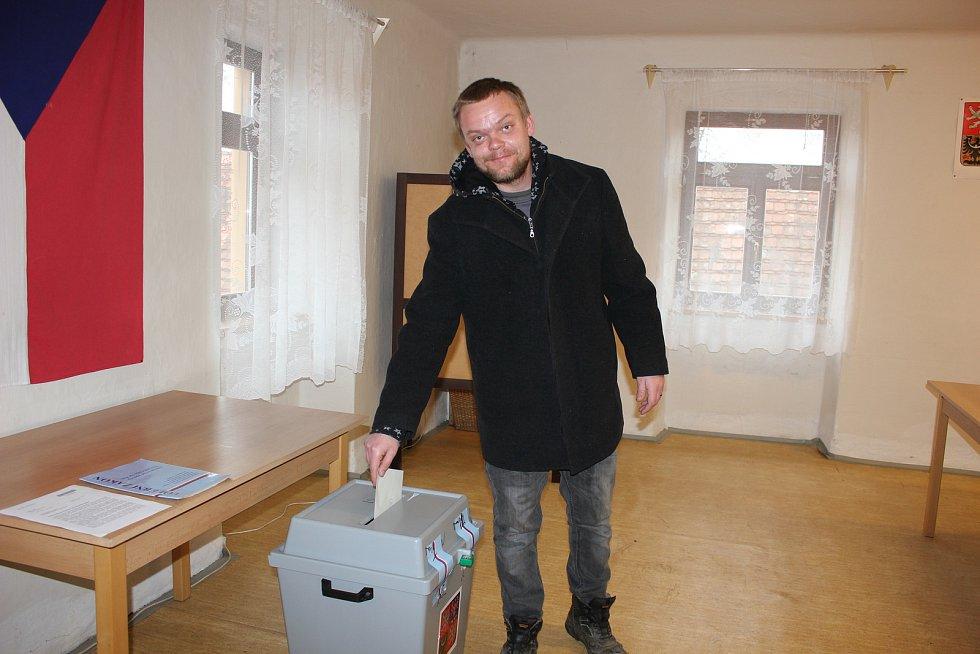 Volby ve Varvažově.