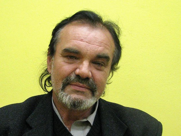 Josef Zoch.