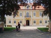 Písečtí se zúčastnili pietní akce v Lidicích.