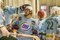 První hokejové okresní derby zvládlo lépe Milevsko, jak dopadne druhé?