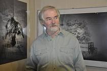 Jan Vávra, fotograf z Písku.