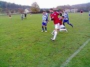 V duel Semic a Slavie viděli diváci osm gólů.