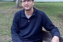 Michal Grus, ředitel lesnických škol v Písku.