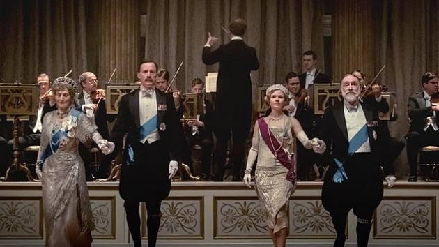Panství Downton Tipy