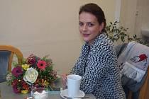 Andrea Kerestešová - Růžičková.