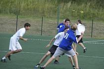 Velkým tahákem tohoto víkendu bude venkovní mistrovství České republiky v ultimate frisbee v Písku. V sobotu bude mít mistrovství bohatý doprovodný program.
