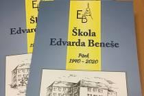 Škola Edvarda Beneše v Písku slaví 80 let.