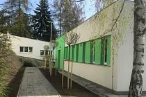 Mateřinka na Hradišti má za sebou rozsáhlou rekonstrukci a navýšila kapacitu.