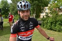 Petr Soukup (Galaxy CykloŠvec Stevens)