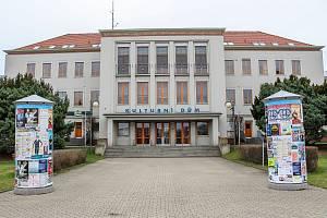Kulturní dům Písek