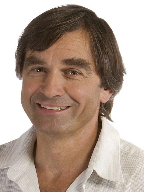 Pavel Buček