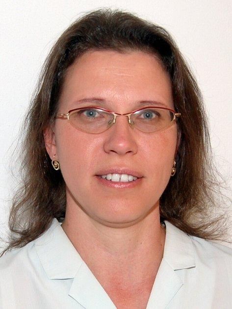 Iveta Vilímková