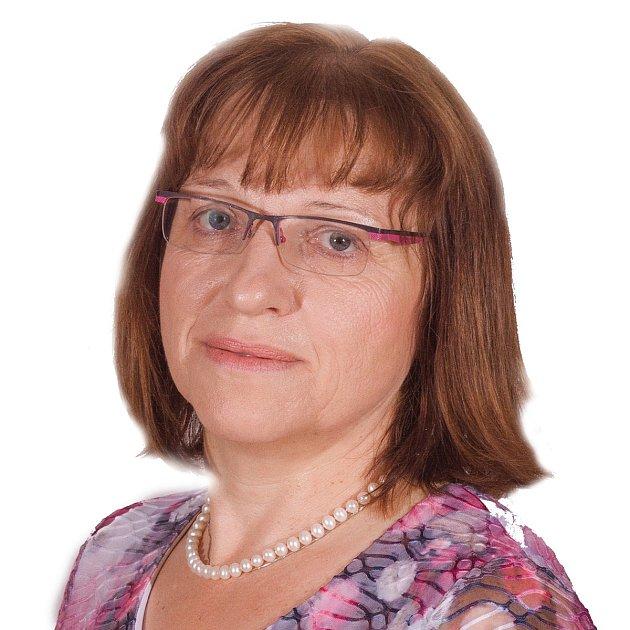 Mgr. Marie Jarošová, Jihočeši 2012