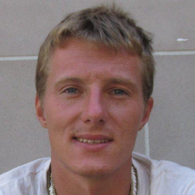 Michal Čapek, Písek, ANO.