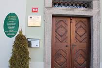 Milevské muzeum. Ilustrační foto