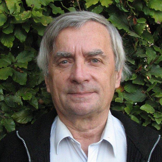 Ing. Bohumil Beneš, KSČM