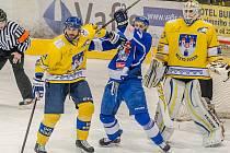 Písečtí hokejisté v Táboře prohráli 5:0