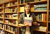 Autor grafické úpravy Richard Truhlář s novou knihou Moje Milevsko.