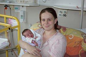Eliška Jandová se narodila Janě Duškové a Petru Jandovi z Čimelic 6. 12. 2017  ve 3.20 hod. Vážila 3200 g a měřila 50 cm. Má brášky Dominika a Filipa.