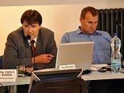 Ve čtvrtek bude zastupitelstvo Písku jednat mimo jiné o odvolání Tomáše Duška.