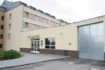 Ženská věznice Světlá nad Sázavou.