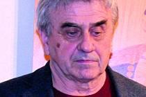 Písecký grafik František Doubek.