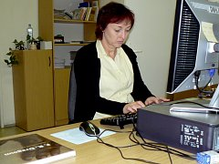 MUDr. Eva Kadlecová, primářka PL U Honzíčka v Písku, zodpovídala v redakci Píseckého deníku dotazy čtenářů v dalším on-line rozhovoru.
