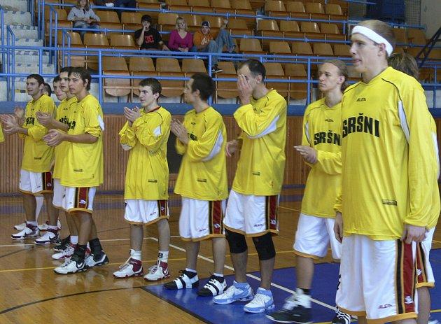 Prvoligoví basketbalisté Sokola Písek nastupují ke svému druhému domácímu zápasu proti týmu BC Benešov, nad kterým, po dobrém výkonu, zvítězili 86:73.