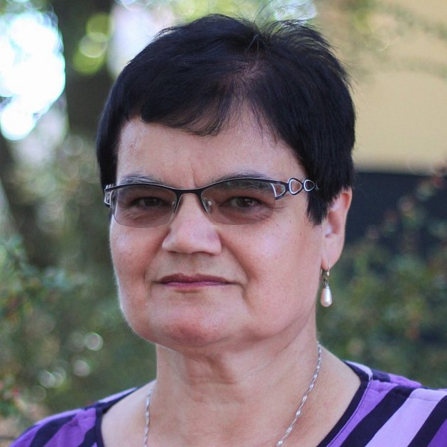 Mgr. Marie Jelenová, ODS