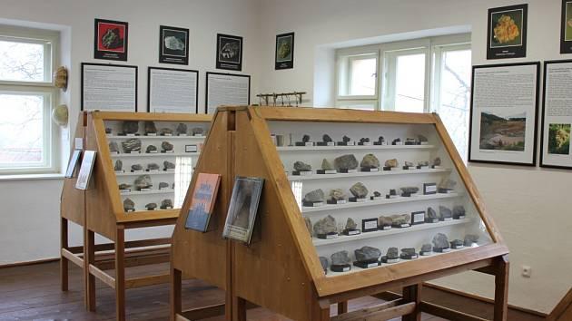 Muzeum v Pohoří.