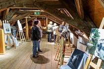 V galerii Kaplanka v Protivíně uvidíte výstavu fotografií