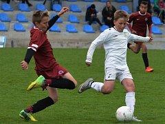 MAENTIVA CUP V PÍSKU VYHRÁLA PRAŽSKÁ SPARTA. Memoriál  Martina Breibische pro fotbalisty ročníku narození 2003 má za sebou 4. ročník.