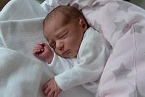 Jindřich Hadraba zPísku. Syn Hany a Miroslava Hadrabových se narodil 9. 4. 2019 v8.28 hodin. Při narození vážil 2900 g. Doma ho přivítali bráškové Martin (6) a Miroslav (3).