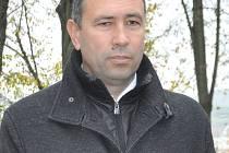 Petr Kalina.
