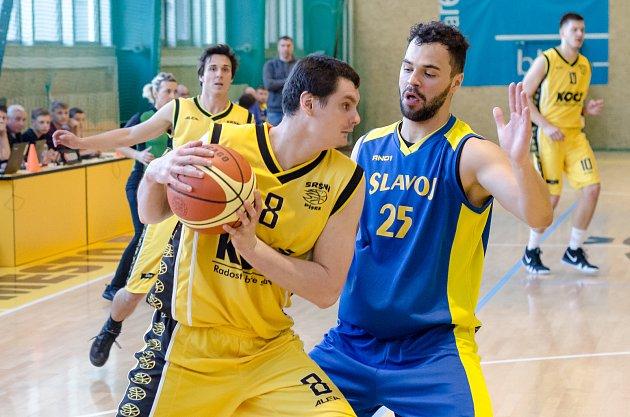 Petr Šlechta nastřílel ve 3. čtvrtfinále play-off 1. ligy 36 bodů.