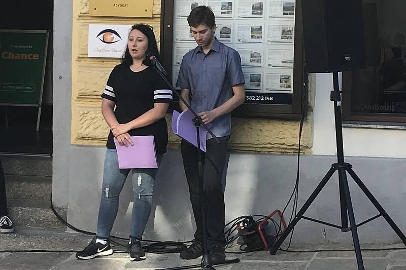 Studentka písecké zemědělky získala ocenění Talent Jihočeského kraje.